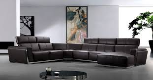 Contemporary Curved Sofa Modern Curved Sofas And U Shaped Couches