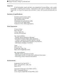 targeted resume template targeted resume template targeted resume exles resume