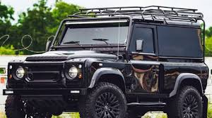 land rover lr4 off road accessories land rover defender 90 nas accessories u2014 voyager racks