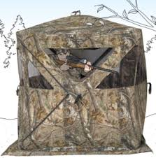 field test 4 top ground blinds ranked and reviewed field stream