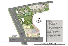 Multiplex Floor Plans by Gaur City Centre Retail Shop Noida Extension 9015121739