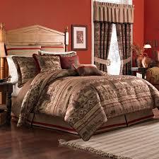King Size Comforter Sets Walmart Mainstays Orkasi Bed In A Bag Coordinated Bedding Set Walmart With