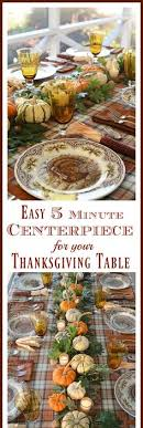 centerpiece for thanksgiving dinner table the dining table is one of the most important parts of thanksgiving