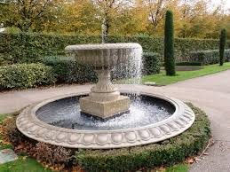 Small Patio Water Feature Ideas by Small Patio Fountain Ideas Outdoor Fountains Pinterest