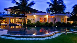 house with pool luxurious private pool villa cha am hua hin dream house youtube
