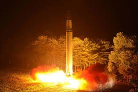 Likely Syrian Missile Targets In Google by North Korea Now Making Missile Ready Nuclear Weapons U S