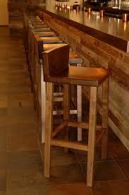 Barnwood Bar Stools Furniture U003e Dining Room U0026 Kitchen Custommade Com