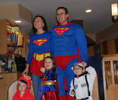11 hilarious halloween costumes for the whole family babycenter blog