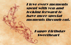 meaningful bday quotes to best wishes