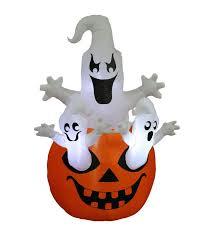 outdoor halloween decorations you u0027ll love wayfair