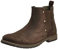 s leather boots shopping india yezdi s cowshed s brown leather boots 11 uk buy at
