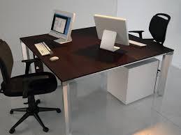 bureau deux personnes bureau bench soto 2 personnes
