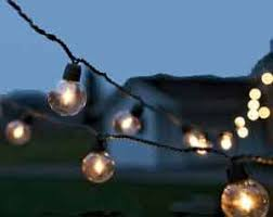 Decorative Lighting String Outdoor U0026 Industrial Commercial Globe Light String Sales U0026 Accessories