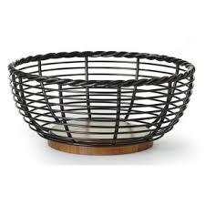 modern fruit holder fruit bowls baskets you ll love wayfair