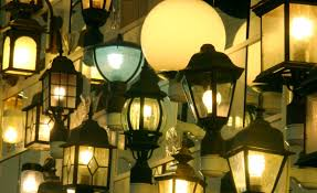 home decor creative solar landscape lighting manufacturers