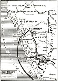 Map Of The Western Hemisphere 40 Maps That Explain World War I Vox Com