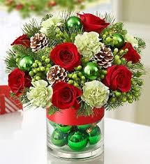 Flowers Com 256 Best Images About Christmas On Pinterest Christmas Mesh