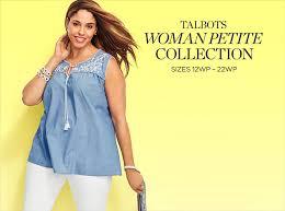 plus size dresses talbots best dressed