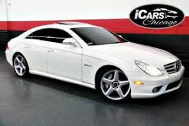 mercedes cls63 amg for sale used mercedes cls class for sale in chicago il cars com
