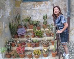 Cactus Garden Ideas Garden Gallery Renee S Northern California Cactus Garden Pith