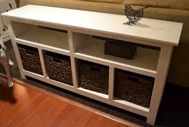 narrow sofa tables with storage tehranmix decoration for sofa