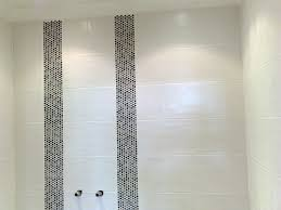 Tile Borders Nice Bathroom Tile Border Home Interior Living Room