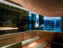 fitness retreat healthy holiday review corinthia hotel london lux