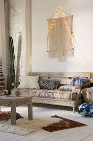 rohini daybed cushion bohemian living rooms and outdoor decor