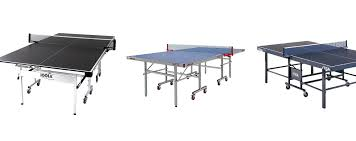 compare ping pong tables blog archives ping pong table reviews 2018 buyer s guide