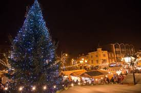 chester christmas market and cheshire oaks at leeds city travel leeds