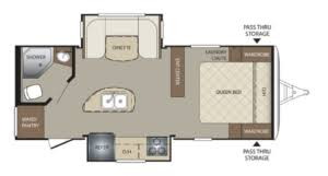 Small Rv Floor Plans Small Rvs From Keystone Rv Wholesale Superstore