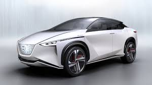 Nissan Gtr Hybrid - nissan unveils an electric car more powerful than its gt r