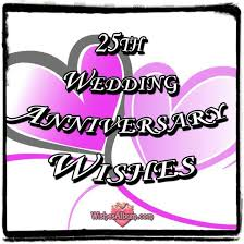 The 25 Best Anniversary Wishes 25th Wedding Anniversary Wishes Wishes Album