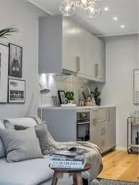 cuisine pour petit appartement idée déco petit appartement location studio small spaces and