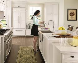 touch technology kitchen faucet kitchen faucets with touch technology 100 images delta essa