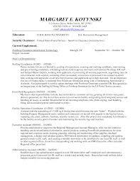 Training Coordinator Resume Program Coordinator Resume Resume Badak