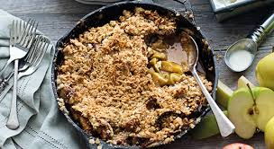 bi lo s cooking with curtis 10 meals apple crumble recipe 50