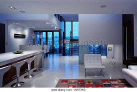 futuristic home interior futuristic house interior