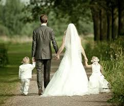 where do register for weddings parents need to re register children after marriage by