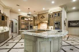 luxury kitchen island designs 20 luxury kitchen designs decorating ideas design trends