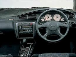 nissan bluebird nissan bluebird рестайлинг 1998 1999 2000 2001 седан 10