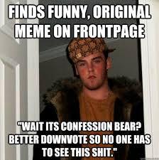 So Original Meme - scumbag steve memes quickmeme