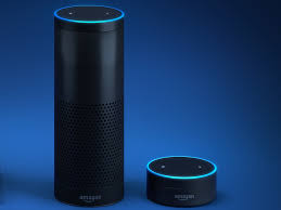amazon echo vs echo dot comparison features review business