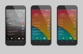 iphone 6 launcher for android nokia z launcher for android gets new features in version 0 21