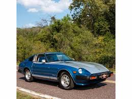 nissan 280zx classic datsun 280zx for sale on classiccars com