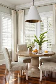 curtain ideas for dining room stunning curtain ideas for dining room contemporary home design