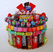 candy bar bouquet 12 lovely candy gram bouquets for the whole year make it gift