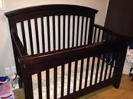 Shermag Tuscany Convertible Crib Shermag Buy Or Sell Cribs In Toronto Gta Kijiji Classifieds