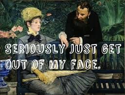 Funny History Memes - art history memes a project about context artful artsy amy
