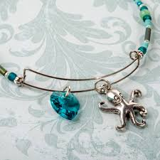 adjustable bangle bracelet images How to make an adjustable wire bangle bracelet rings and things jpg